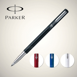 Straight-to the-Point Metal Roller Pen