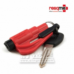 resqme™  Car Emergency Tool