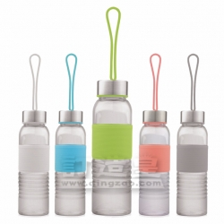 Color Water Bottle