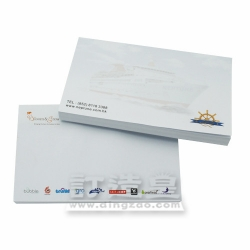 Sticky Notepad (14.5 x 10.5 cm/100 sheets)